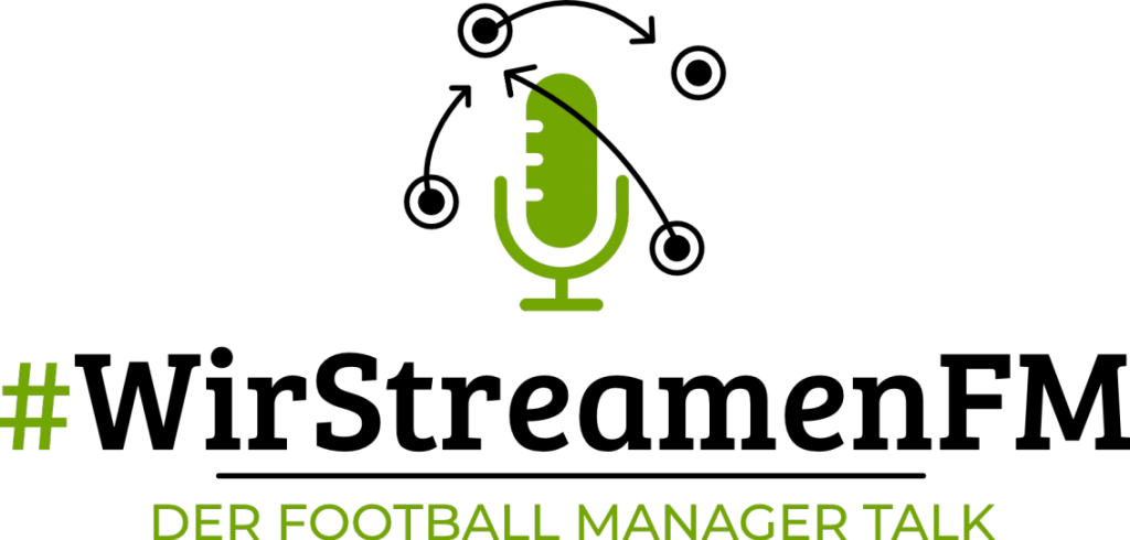 WirStreamenFM - Football Manager Podcast